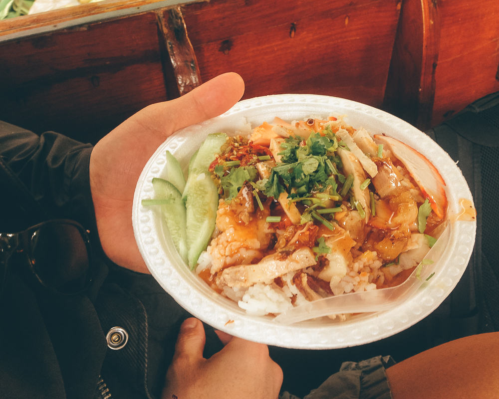 Shrimp Delicious