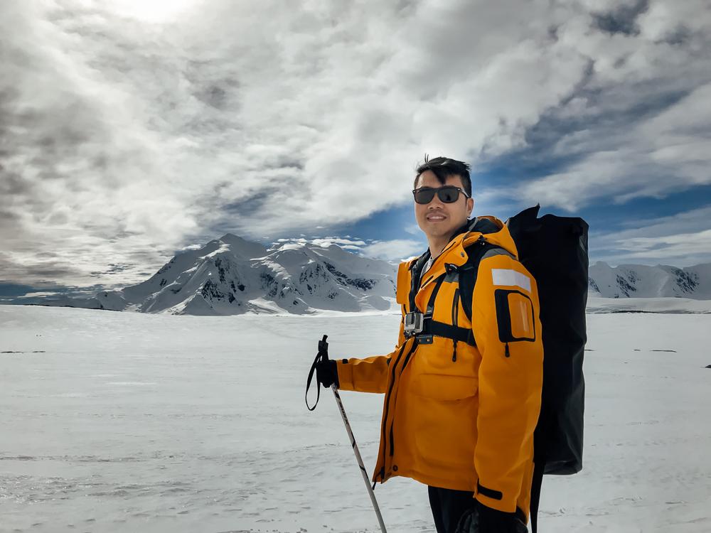 Antarctica Quark Expedition