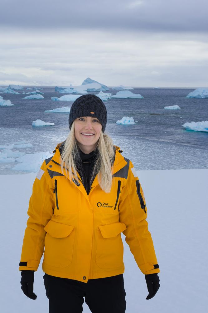 How to travel to Antarctica