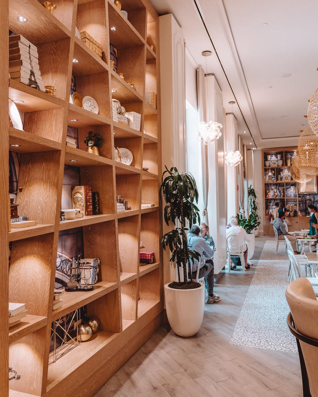 Café Madeleine