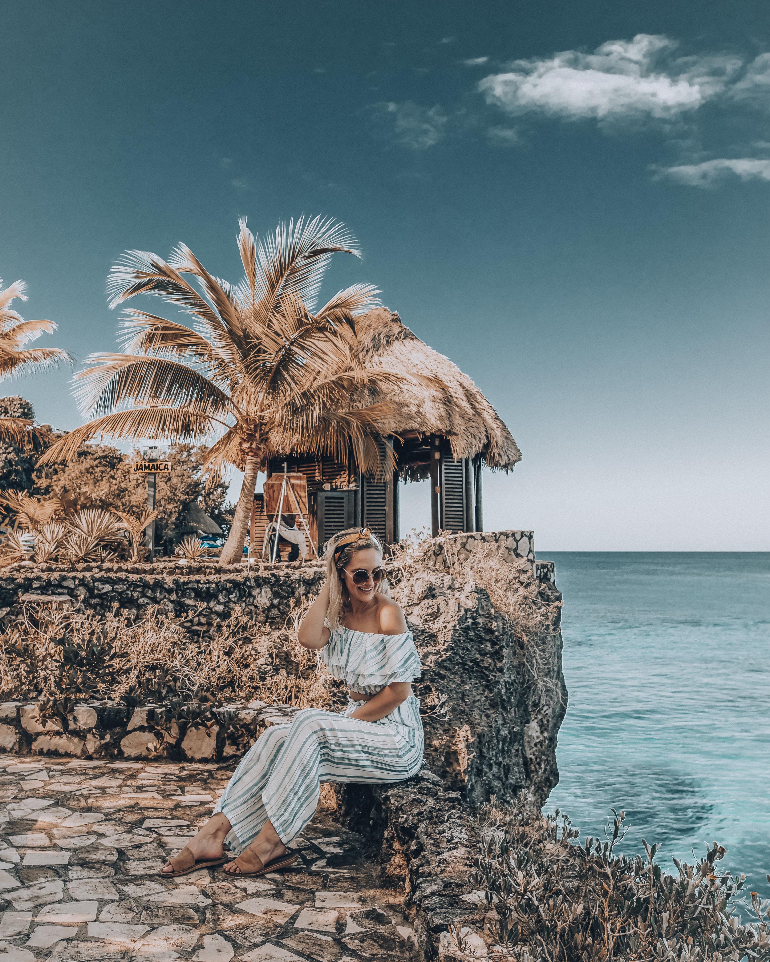 Rockhouse Jamaica