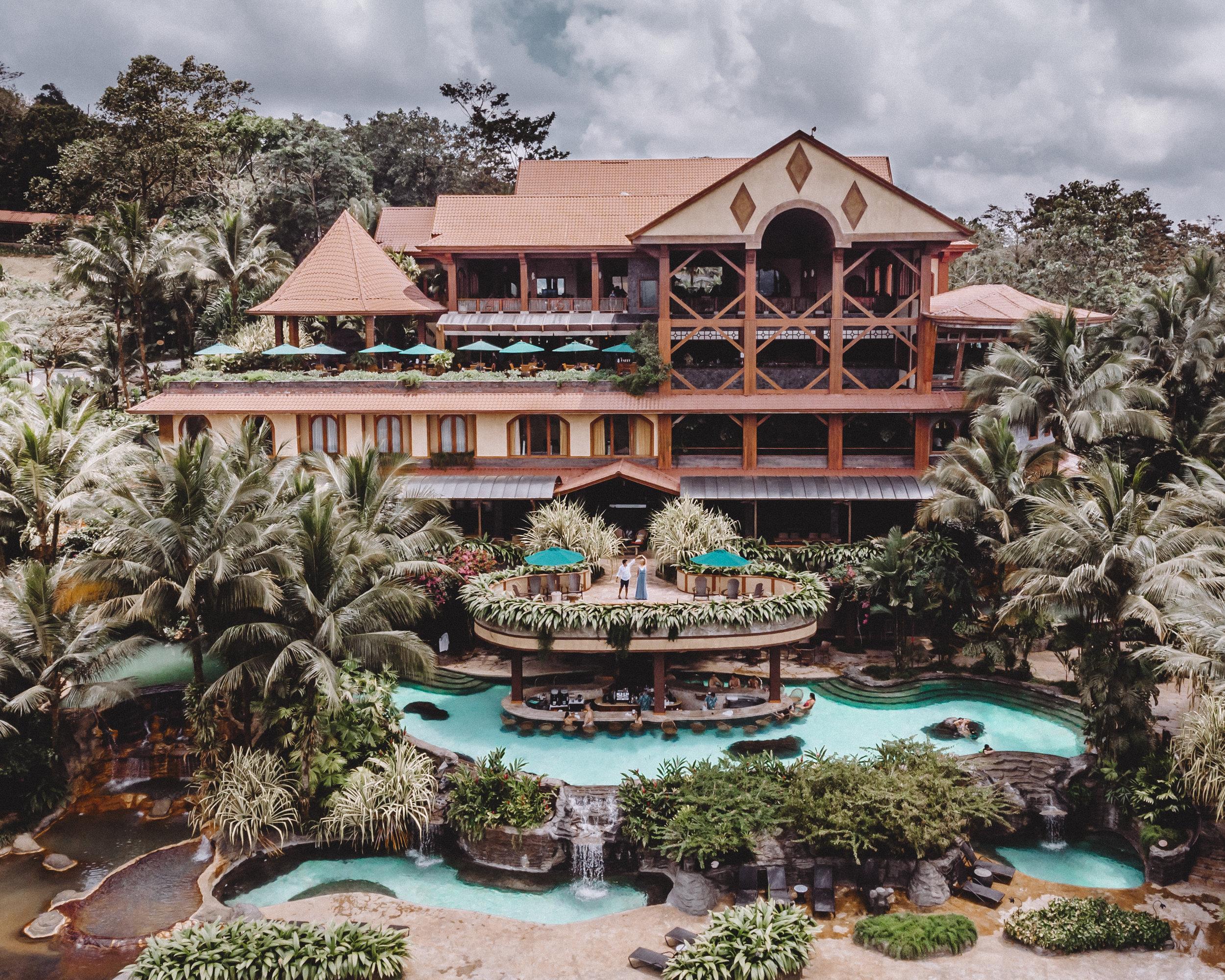 Springs Resort and Spa