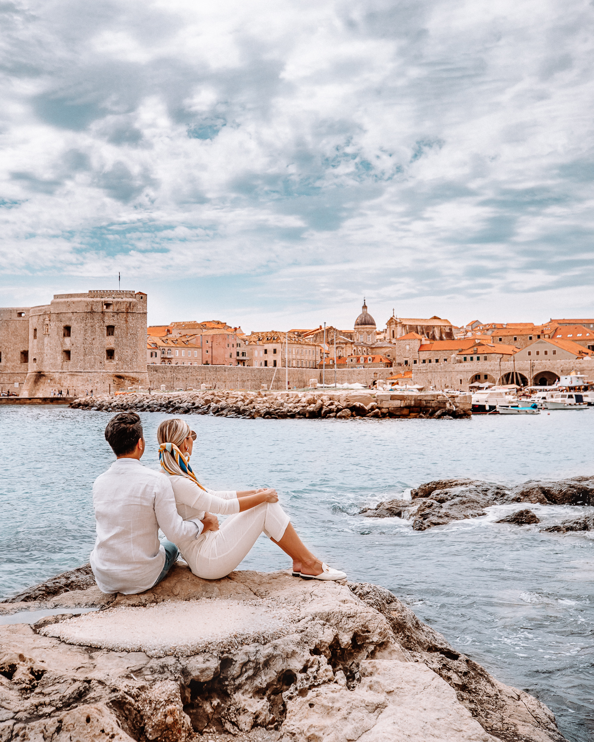 most instagrammable spots in Croatia