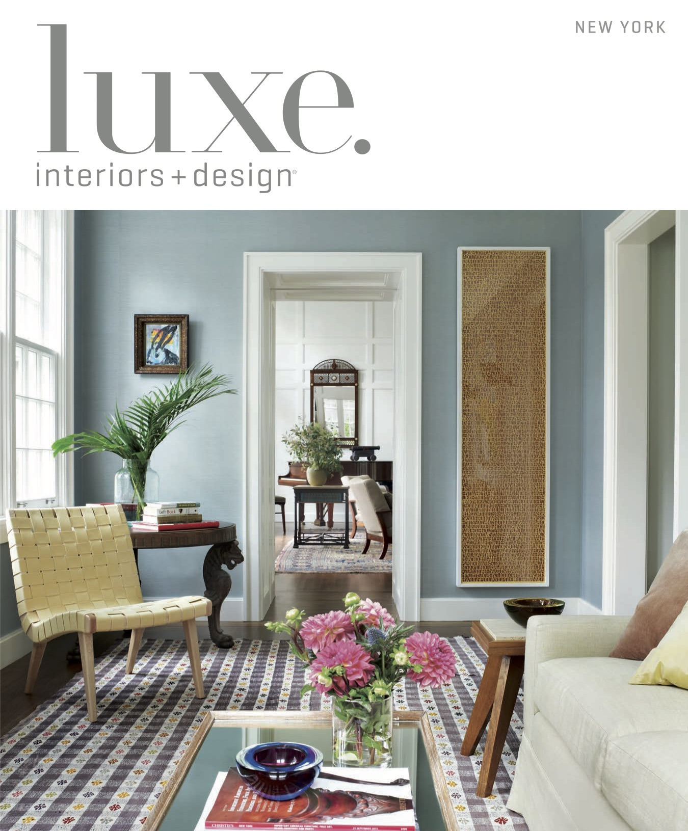 Luxe July/Aug 2016