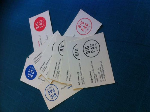 BFP cards