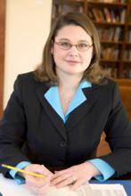 Sen. Sara Gelser - D-Albany & Corvallis