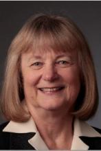 Sen. Laurie Monnes Anderson - D-Gresham & Troutdale