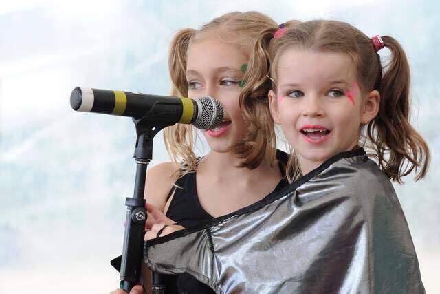 Kiddyrock Kids Parties