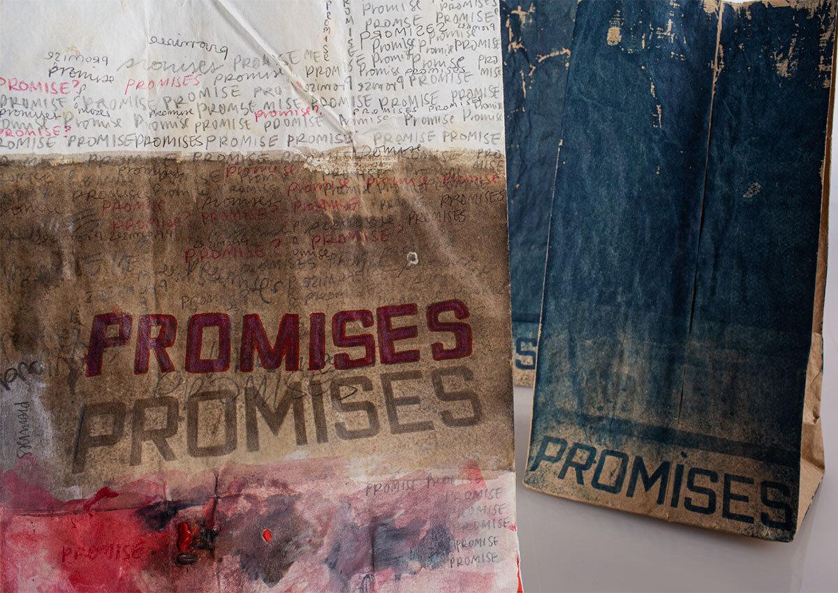 Promises, 2016-2018.