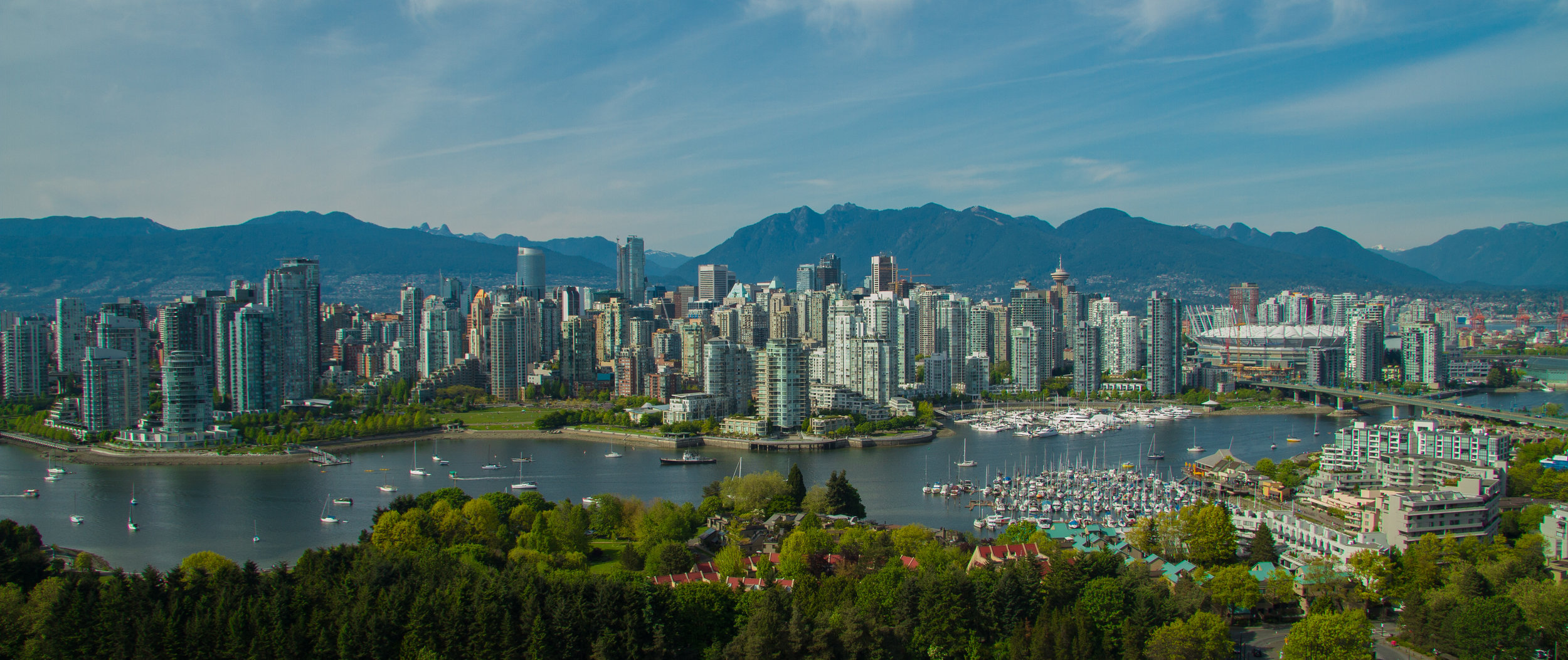Vancouver Cannabis and Sightseeing Tours