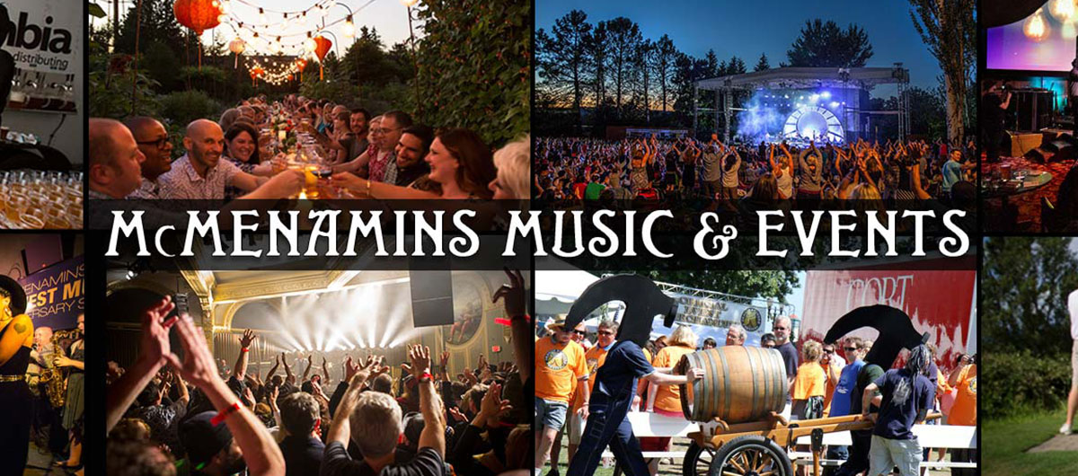 Live Music & Events - CLICK FOR THE LATEST