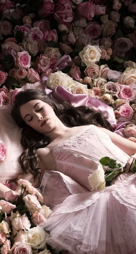 The Sleeping Beauty; Kelsie Nobriga | Photo by Christopher Peddecord