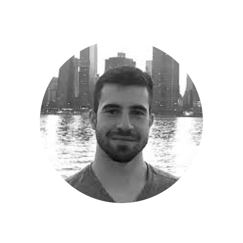Brian PetKov - PhD Candidate, NYU