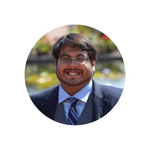 Sukrit Singh - PhD Candidate, Wash.U