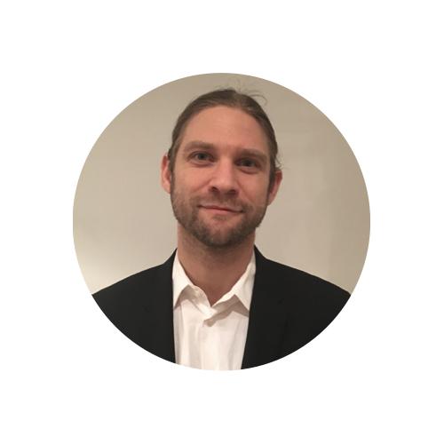David Rooklin, PhD - Chief of business development, Inventor of AlphaSpace