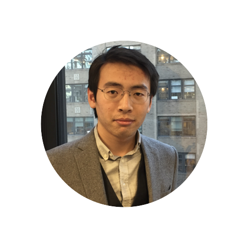 Haotian Li - Chief platform architect, Cloud-based scaling and parallelism