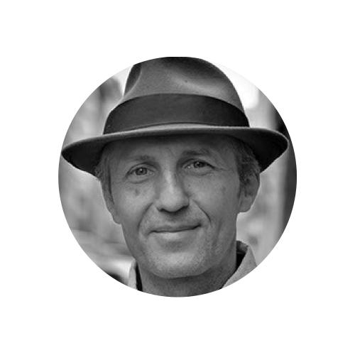 Michal VotRuba - RSJ - Life Science