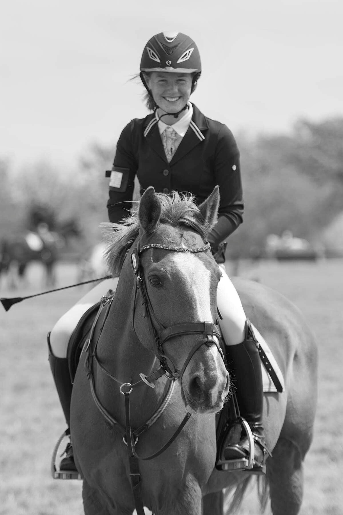 Tayor Griffin - COACH/Trainer - ✓ Show Jumper✓ Experienced horse trainer