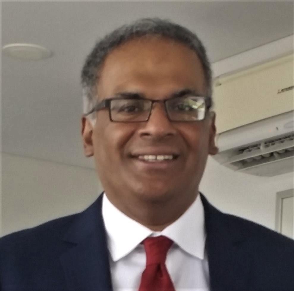 Vinod (Vinny) Verghese MA, MTS, MSc Registered Psychologist: 3249