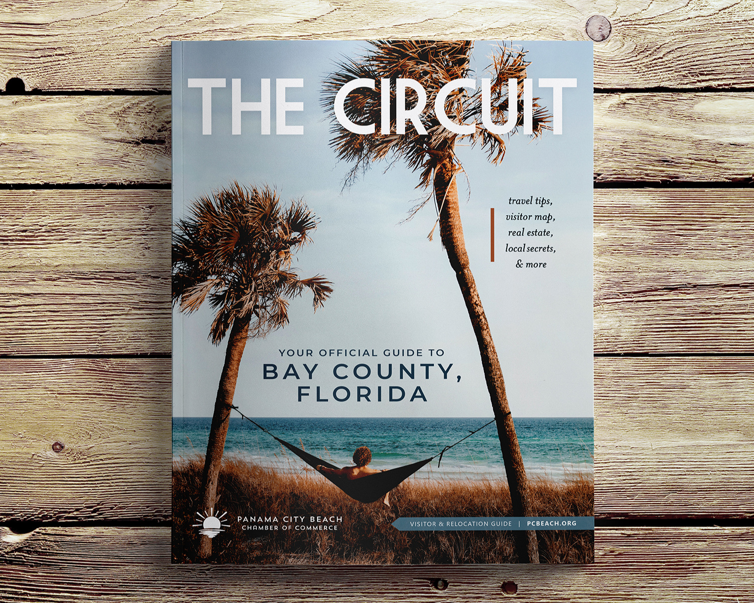 The Circuit Magazine