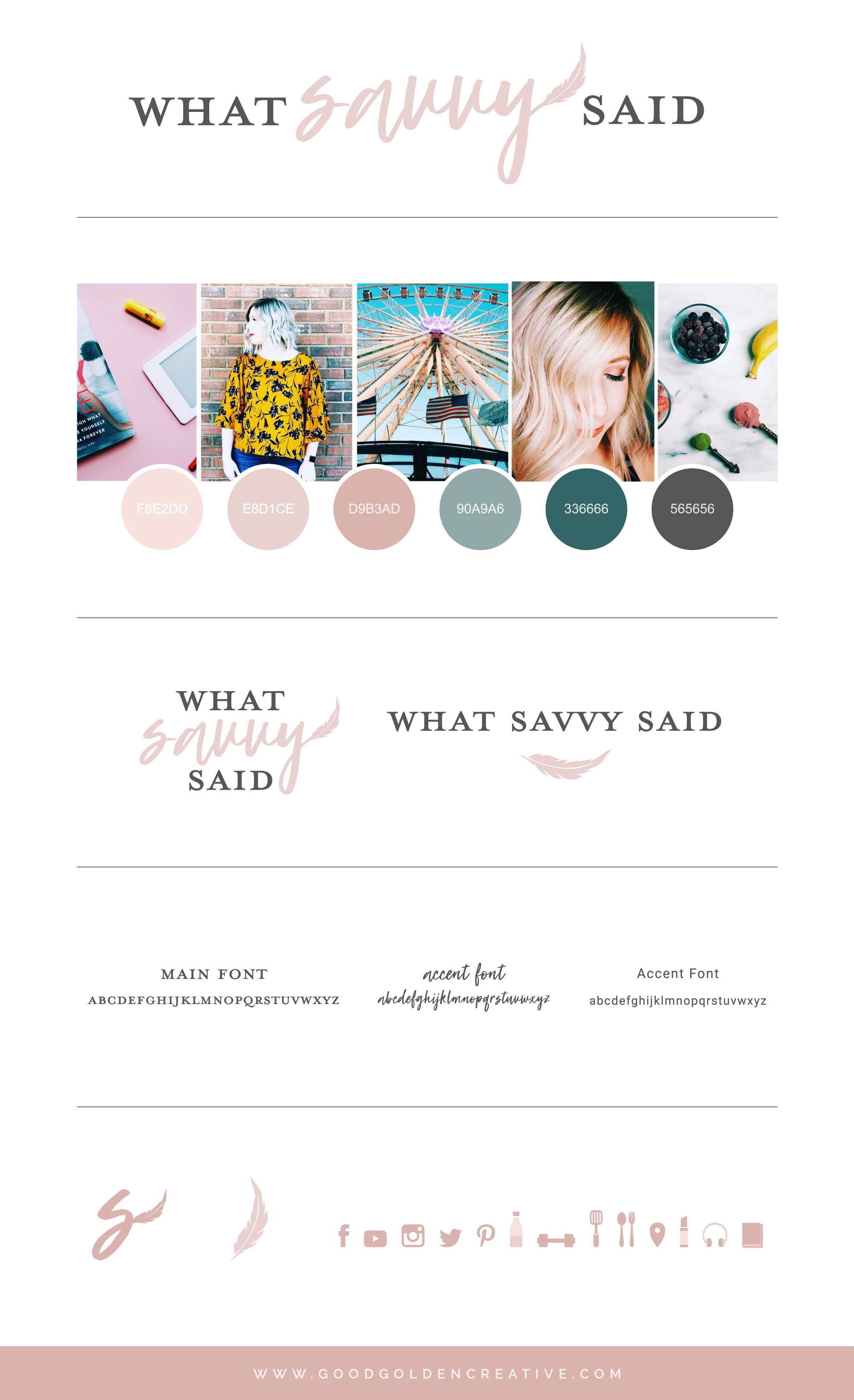 What-Savvy-Said-Brand-Board.jpg