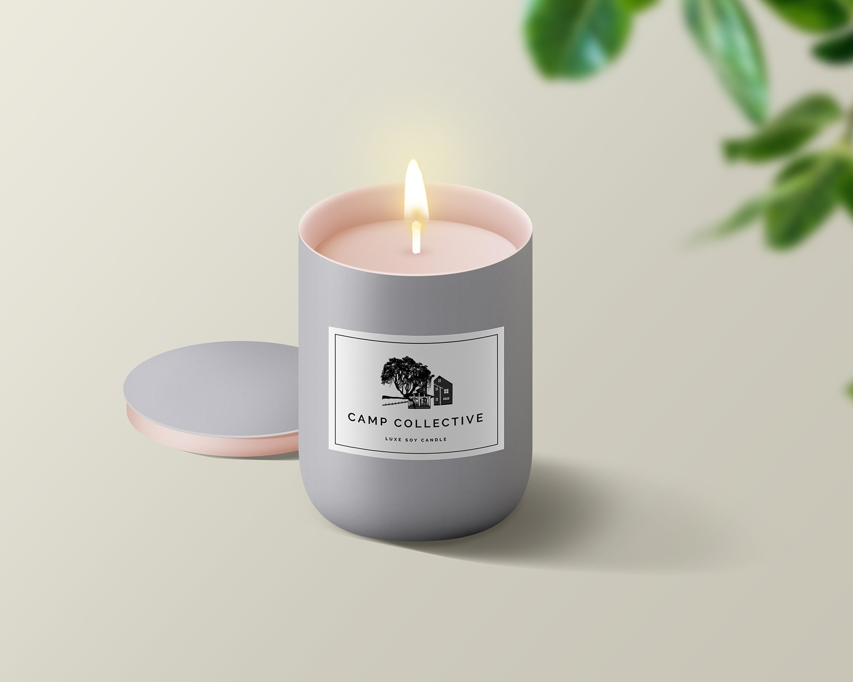 Camp Collective Candles