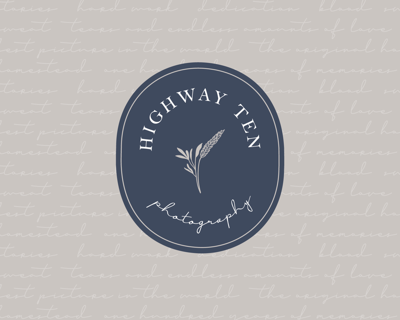 Highway Ten Photography