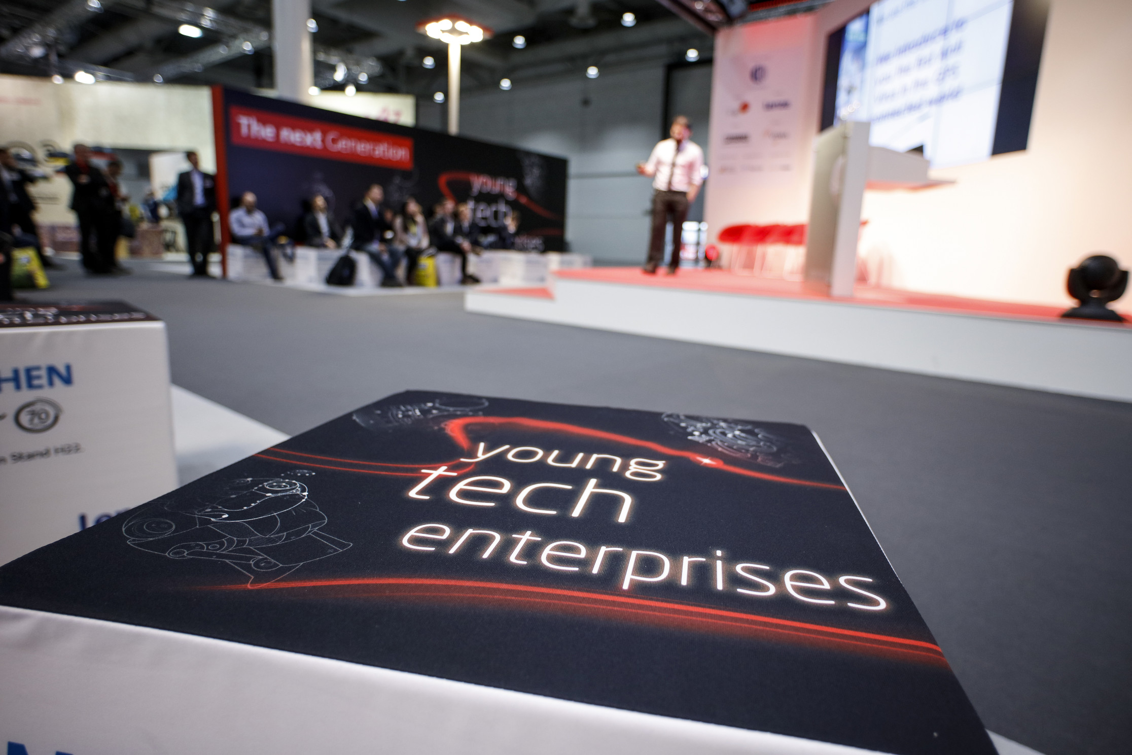 Image source: Hannover Messe