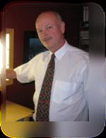 Peter W Lövgren