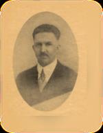 Hjalmar Löfgren 1882 – 1960