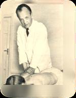Holger W Lövgren 1917 – 1980