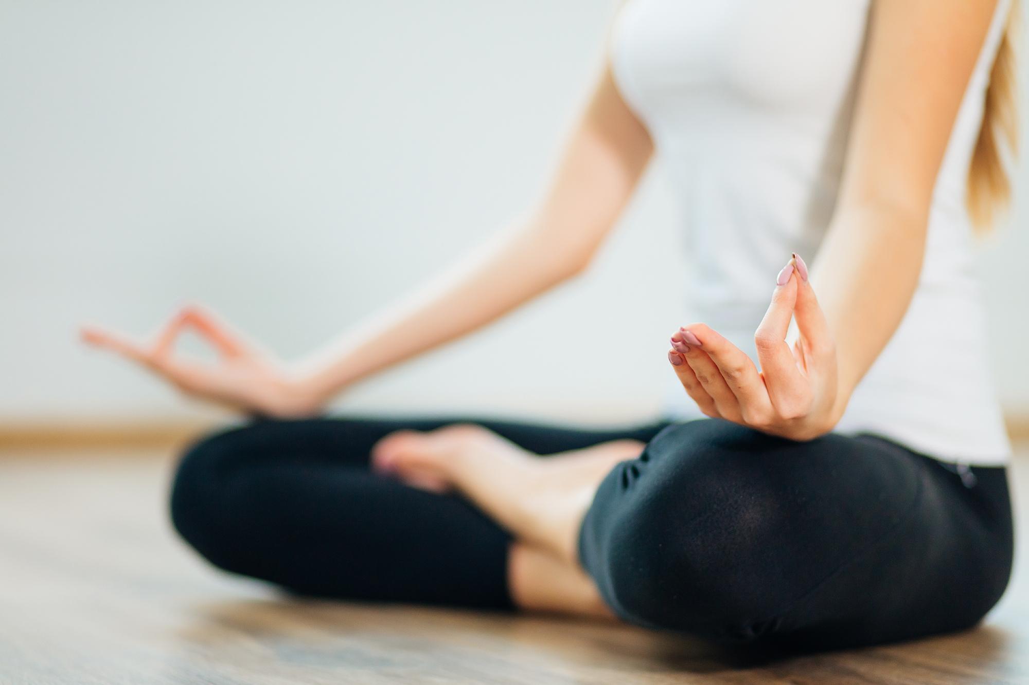 Medicinks Yoga Lövengrens Kiropraktorklinik på Östermalm i Stockholm