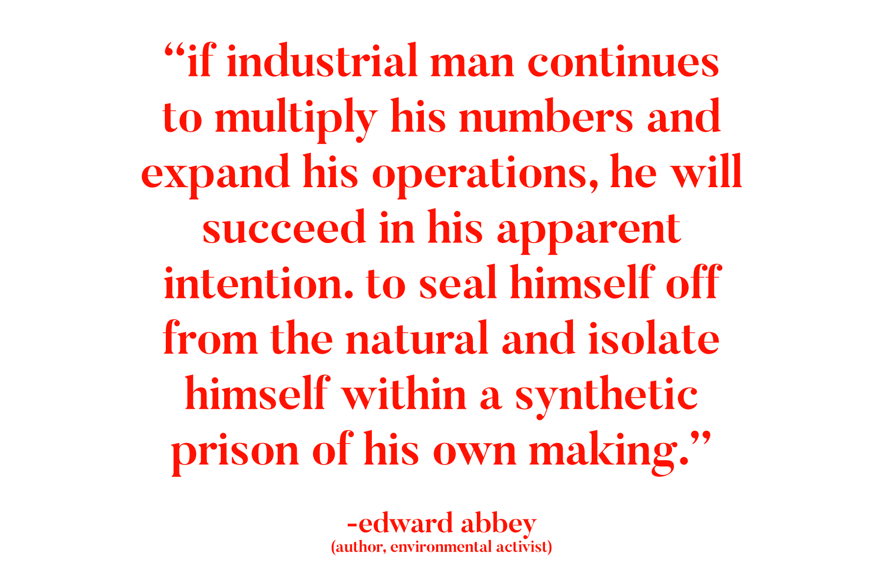 edward abbey quote.png
