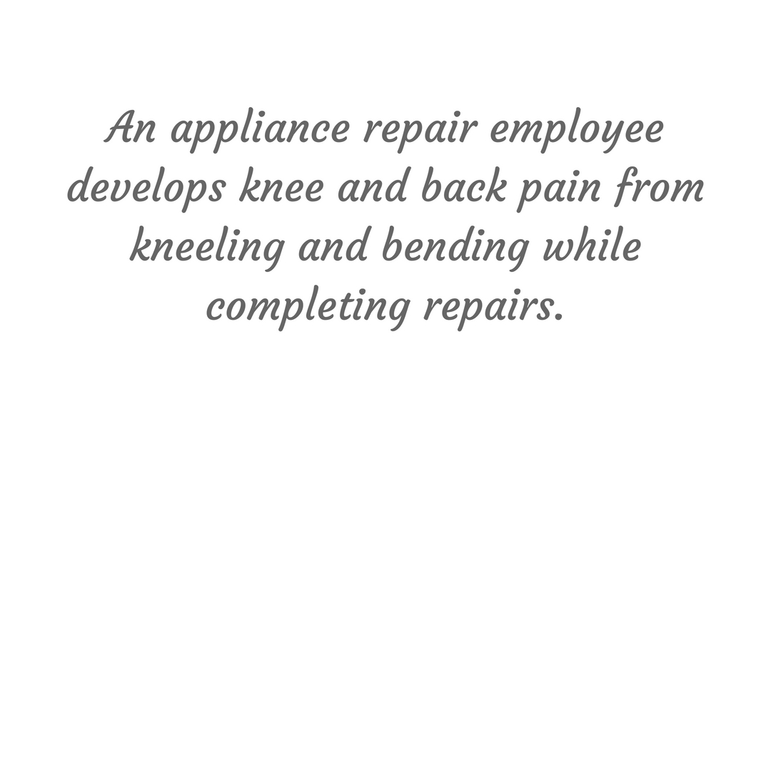An employee slips on ice, injures himself while walking up the stairs to the office, and requires an emergency room visit and weeks of recovery time. (2).jpg