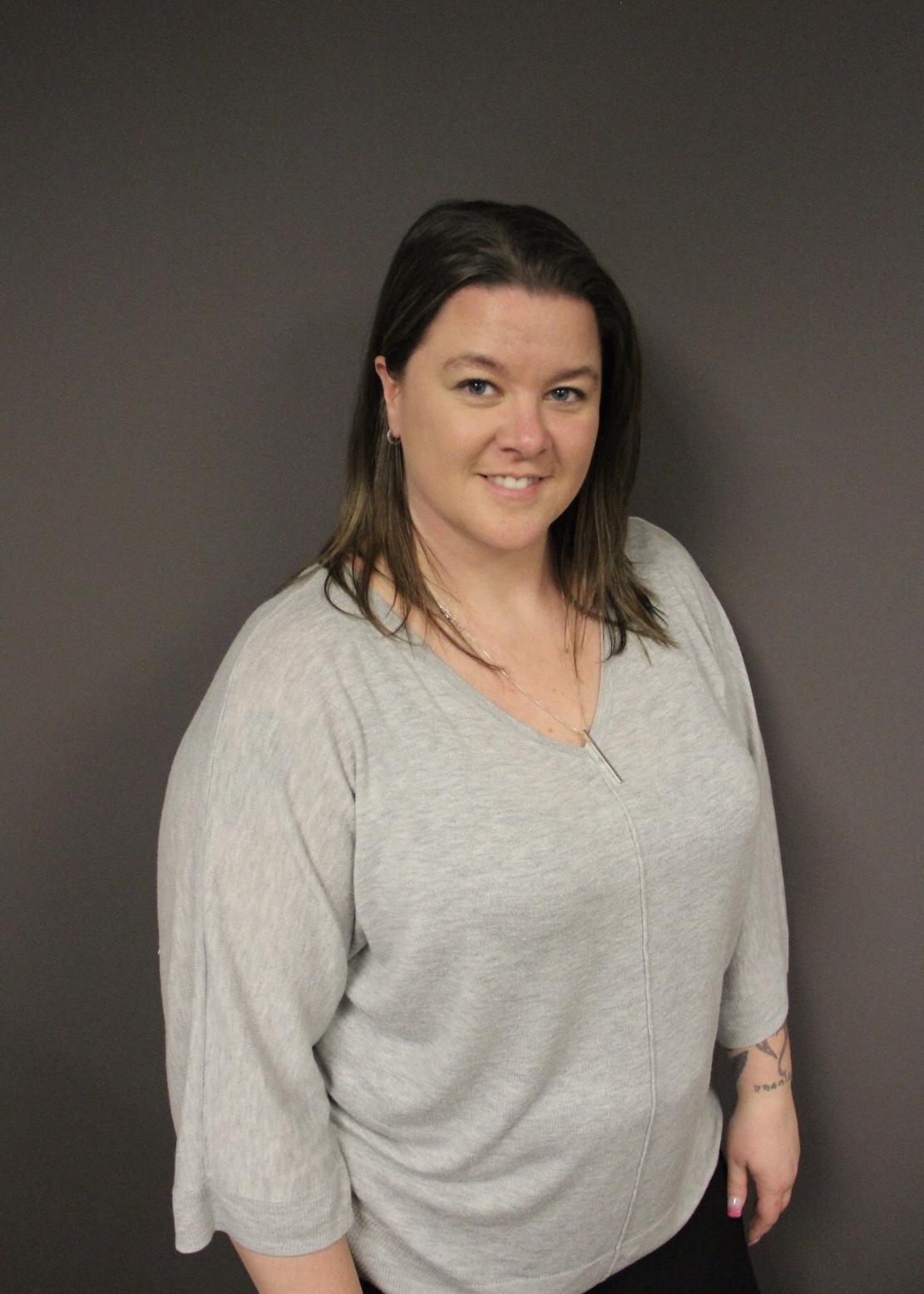 Kristine-Commercial Lines Account Manager