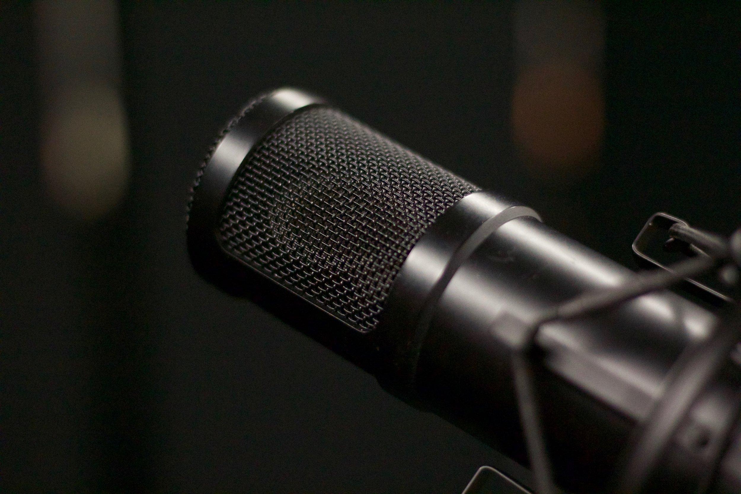 Voice Recording -