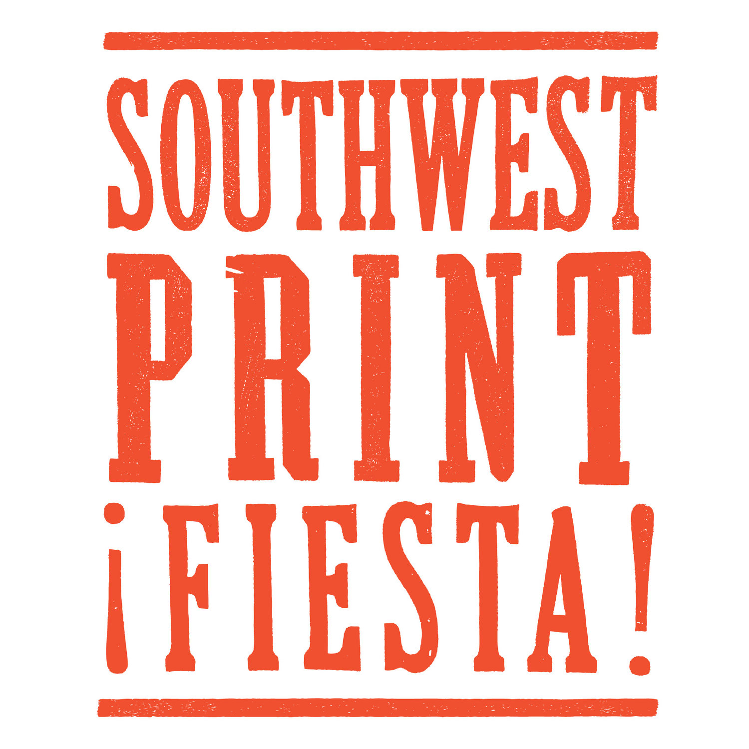 Back by popular demand! Save the date - October 11-13, 2019 - See more large scale printing, exhibitions, and workshops at the Southwest Print Fiesta held in historic downtown Silver City, NM