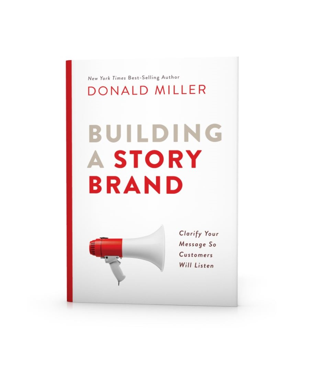 Storybrand book speaker conference keynote.JPG