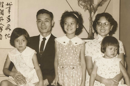 tiger mom long beach los angeles orange county chao family