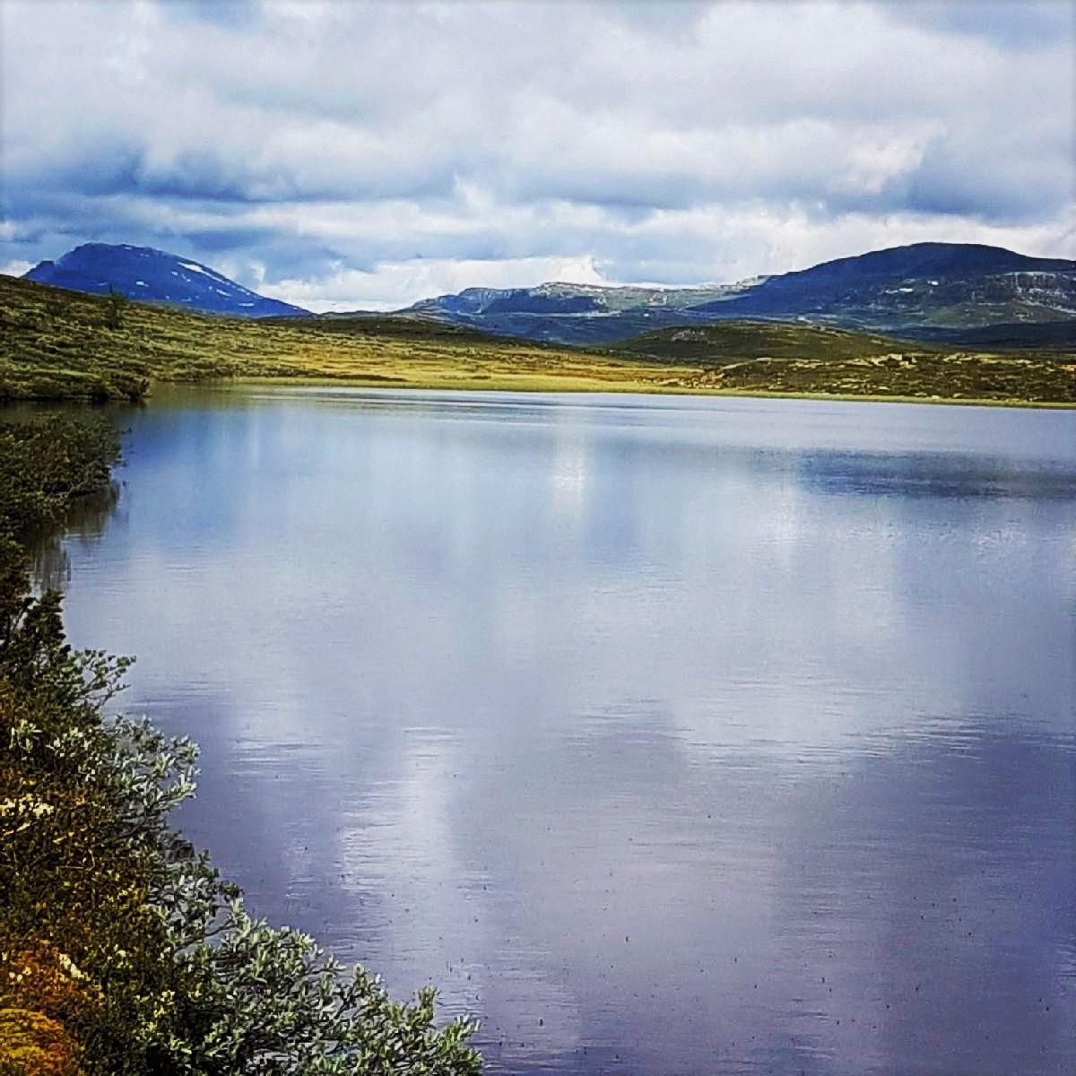 Foto: Gausdal fjellstyre