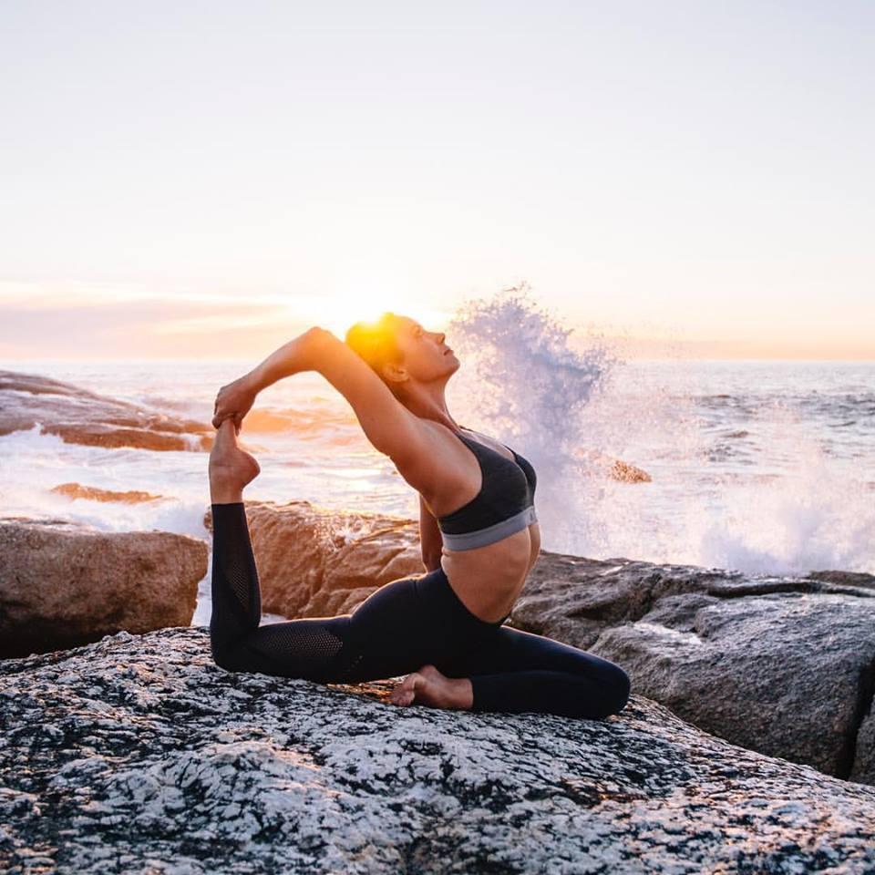 Johannesburg - Jivamukti, Vinyasa200 hour Yoga Teacher TrainingsWebsite | Email | Facebook | InstagramStudios: Living Yoga, Yoga Lova071 885 4717