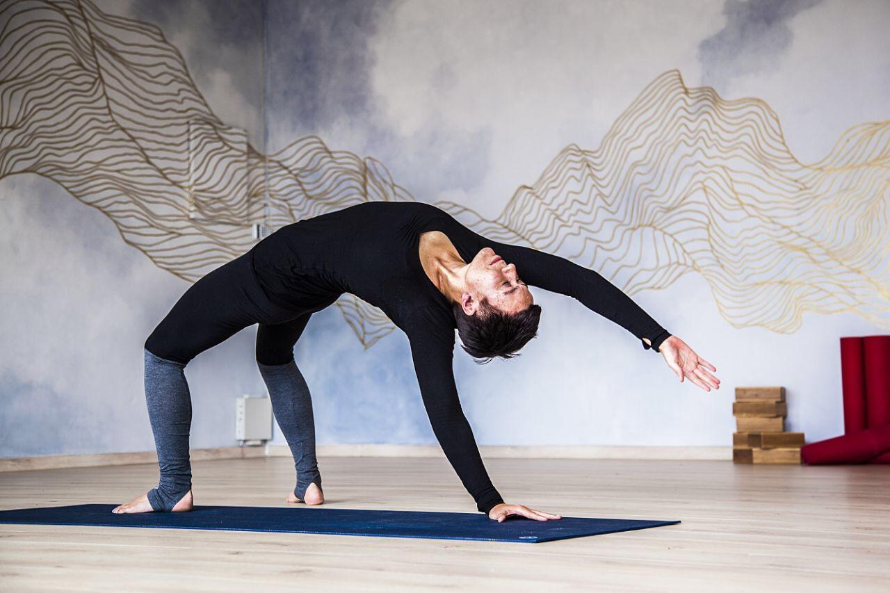 Cape Town - Vinyasa, Yin Yoga, Hatha, Forrest, Restorative Yoga and ISHTAEmail | Facebook | InstagramStudios: The Yoga Room072 559 4165