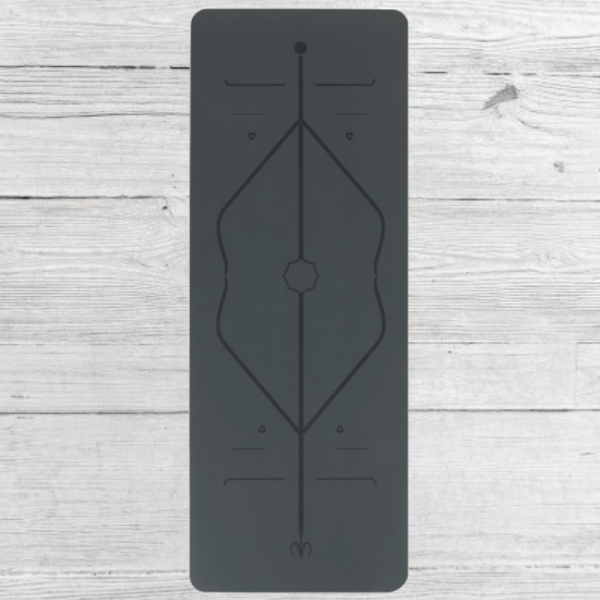 Ultimate Mat - R999.00 - high performance PU natural rubber. eco-friendly and durable Dimensions: Extra length and Extra width 183cm x 68cm. Thickness: 5mm