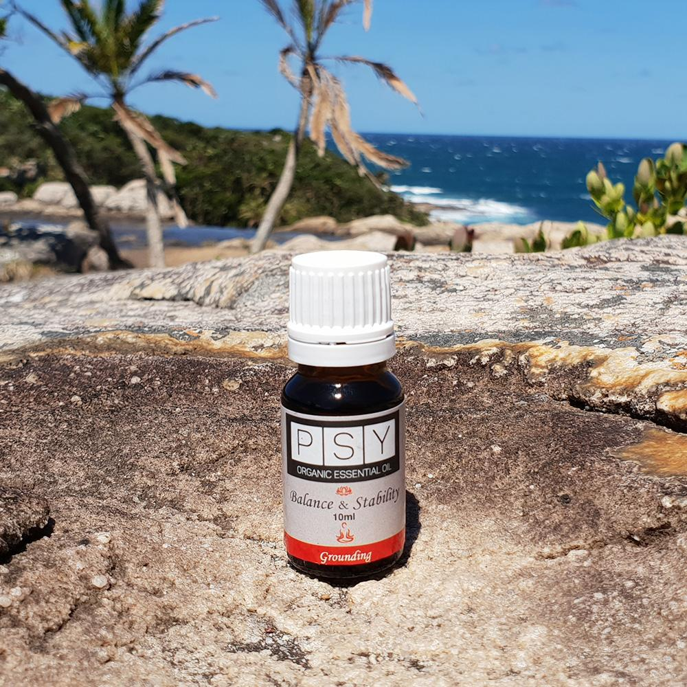 PSY Essential Oils - These seven sublime blends are Proudly South African and have been made especially to compliment your yoga practice and your life. All of our oils are therapeutic grade organic essential oils of the highest standard.
