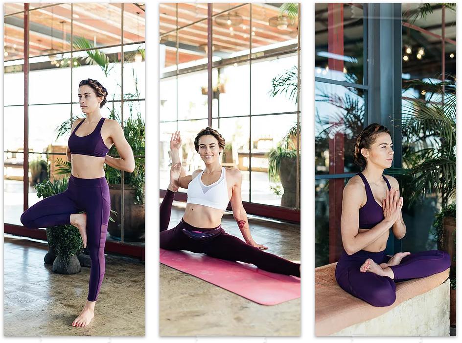 Pretoria and Johannesburg - Children's Yoga, Hot Yoga, Power Yoga, Vinyasa, Yin YogaGroup and Corporate ClassesEmail   Instagram   WebsiteStudios: Yoga Harmony060 555 4305