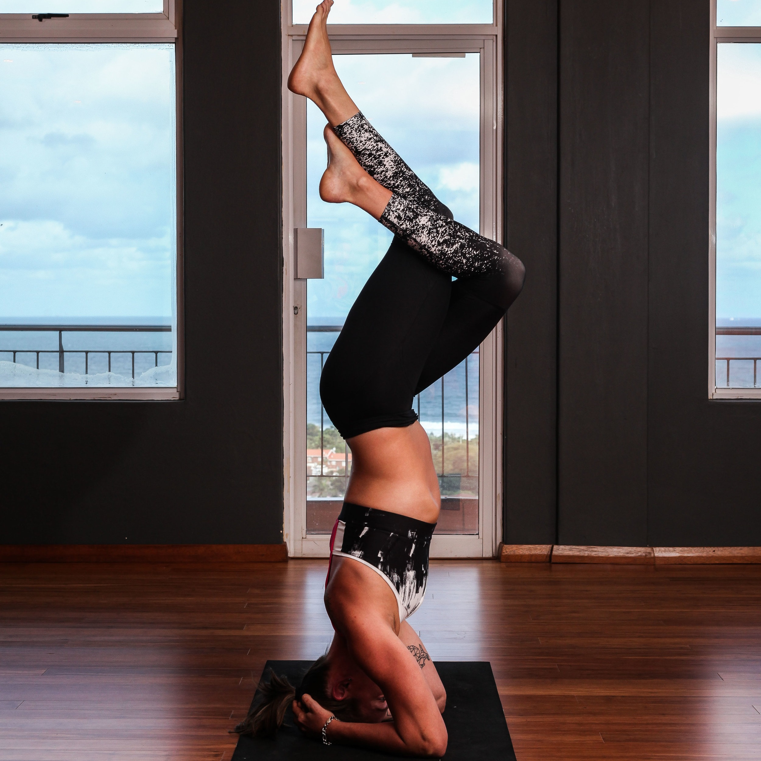 Durban North - Forrest Yoga, Power Yoga, Vinyasa, Sculpt YogaWebsite | Email | Facebook | InstagramStudios: Yoga Rocks083 728 4727