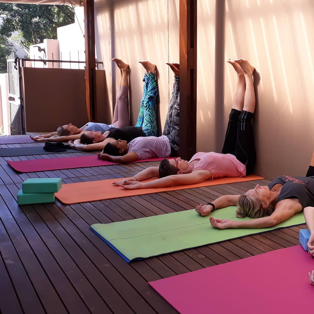 Hosted by Devahiti Yoga - Cost: R27 000
