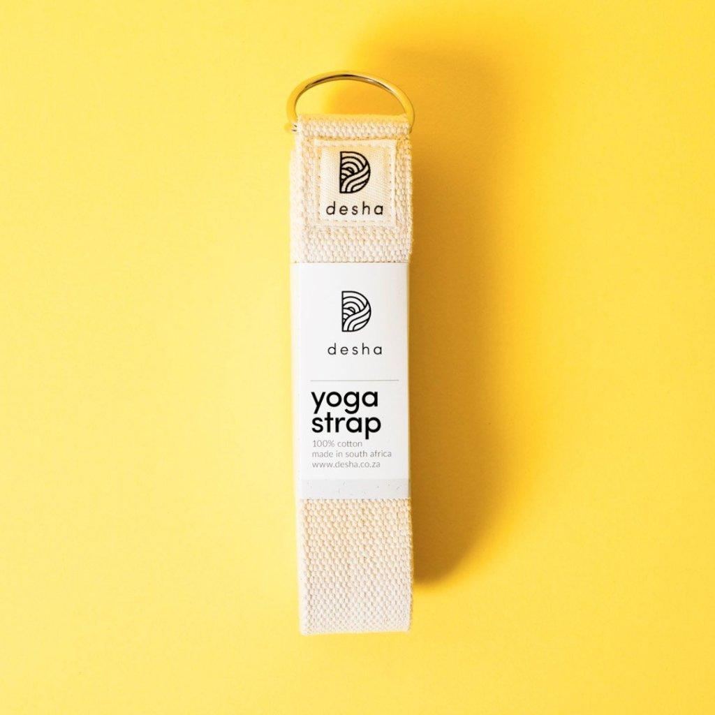 Yoga Strap - R265.00