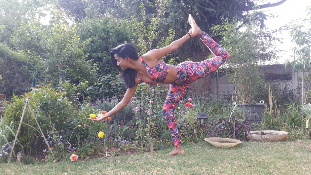 Johannesburg - Offering Hatha Yoga, Thai Yoga Massage and Yoga to find your musclesWebsite | Email | Facebook082 735 7680