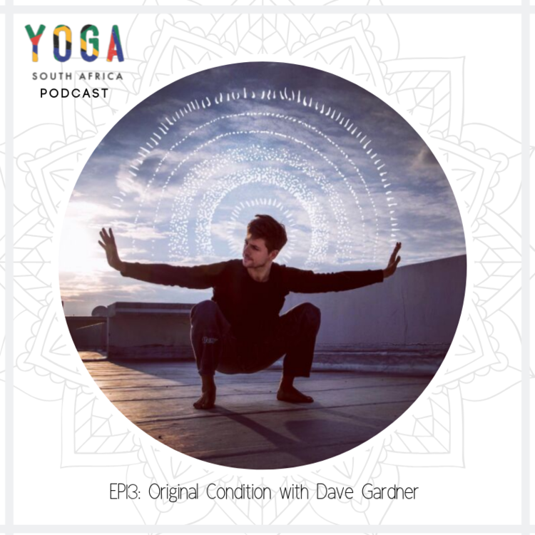 Ep13 of The Yoga South Africa podcast -